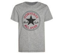 CHUCK PATCH TShirt print dark grey heather