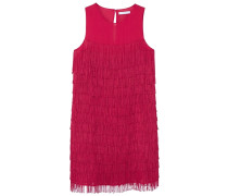 FLEC - Cocktailkleid / festliches Kleid - fuchsia
