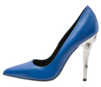 High Heel Pumps bluette