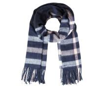 Schal - navy blue