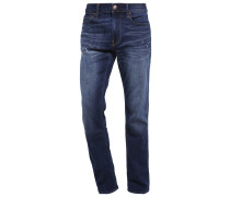 Jeans Straight Leg dark wash