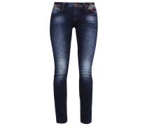 OLGA Jeans Slim Fit denim medium wash