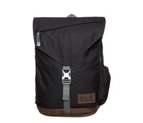 ROYAL OAK Tagesrucksack black