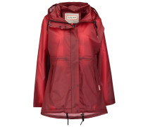Parka military red