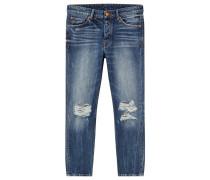 RACHEL Jeans Straight Leg dark blue