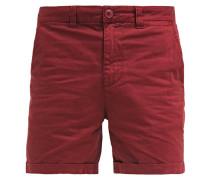 Shorts bordeaux