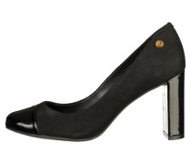 High Heel Pumps preto