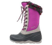 Snowboot / Winterstiefel pink