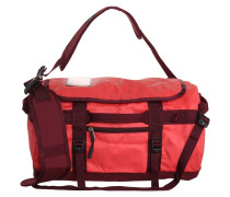 BASE CAMP Reisetasche cayenne red/regular red