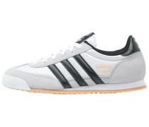 DRAGON Sneaker low white