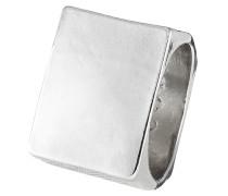 THOMPSON Ring silvercoloured