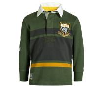 Poloshirt green