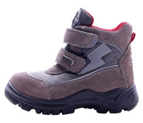 PRIUSO Snowboot / Winterstiefel grey