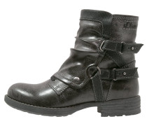 Snowboot / Winterstiefel graphite/black