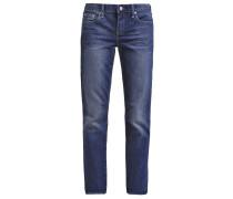 Jeans Straight Leg medium wash