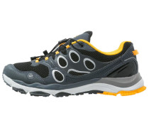 TRAIL EXCITE Hikingschuh burly yellow