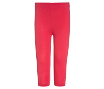 Leggings Hosen cerise