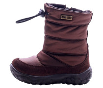 POZNURR Snowboot / Winterstiefel brown