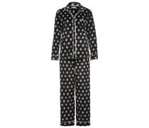COZY Pyjama black