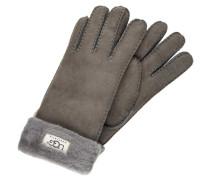 CLASSIC Fingerhandschuh grey