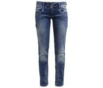 CUBE Jeans Straight Leg waterfall