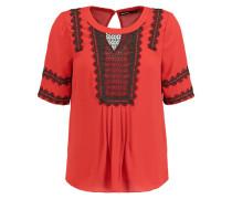 TShirt print red/multi