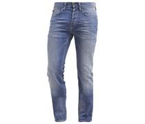 Jeans Straight Leg medium worn