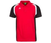 RAZOR 2.0 - Poloshirt - rot/schwarz/weiß
