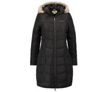 FEARNE II Wintermantel black
