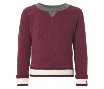 CANBY Sweatshirt bordeaux