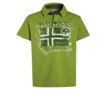 ECO - Poloshirt - piquant green