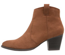 AMBER Ankle Boot chestnut