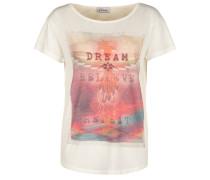 DREAM TShirt print offwhite