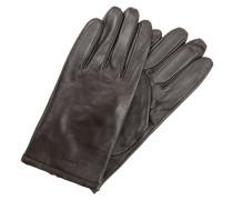 Fingerhandschuh brown