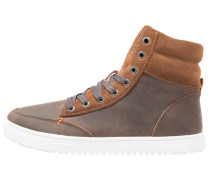 MILLENNIUM Sneaker high shetland
