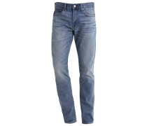 Jeans Straight Leg - whitford wash