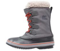 PAC Snowboot / Winterstiefel dark forg