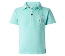 EDGEWATER Poloshirt mint