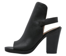 WHALEN High Heel Sandaletten black