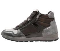 Sneaker high steel