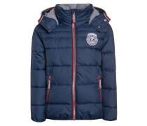 Winterjacke pacific blue