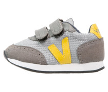 ARCADE Sneaker low silver/gold yellow