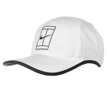 AEROBILL Cap white/black