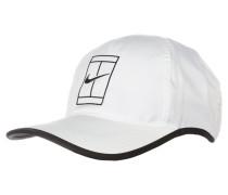 AEROBILL Cap white/black