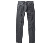 MICK Jeans Relaxed Fit open grey