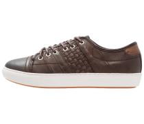 Sneaker low - dark brown