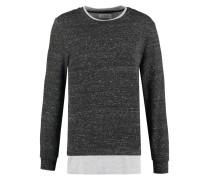 WIN RAYER - Sweatshirt - black melanged
