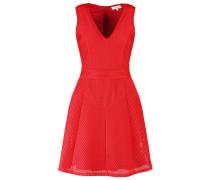 TOPAZ Freizeitkleid ruby