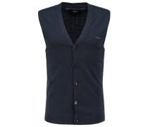 Weste navy blazer