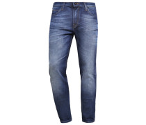 RIDER Jeans Slim Fit blue gloss